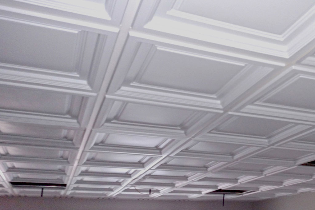 Ceilings Malishchak Brothers Inc